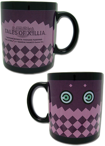 Tales Of Xillia - Jude Mug, an officially licensed product in our Tales Of Xillia Mugs & Tumblers department.