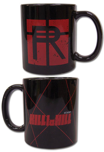 Kill La Kill - Revocs Mug officially licensed Kill La Kill Mugs & Tumblers product at B.A. Toys.