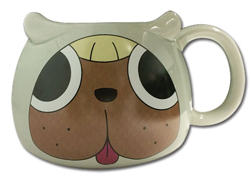 Kill La Kill - Gattsu Special Shape Mug officially licensed Kill La Kill Mugs & Tumblers product at B.A. Toys.