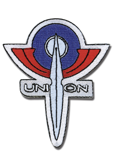 Gundam 00 Union Flag Patch, an officially licensed product in our Gundam 00 Patches department.