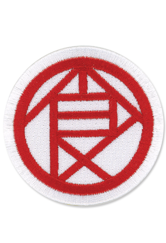 Naruto Shippuden Choji Patch, an officially licensed product in our Naruto Shippuden Patches department.