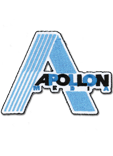Tiger & Bunny Apollon Logo Patch, an officially licensed product in our Tiger & Bunny Patches department.