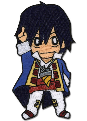 Gurren Lagann Shimon Patch, an officially licensed product in our Gurren Lagann Patches department.