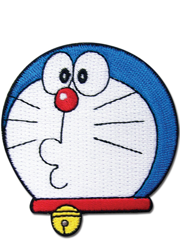 Doraemon - Doraemon Patch, an officially licensed product in our Doraemon Patches department.