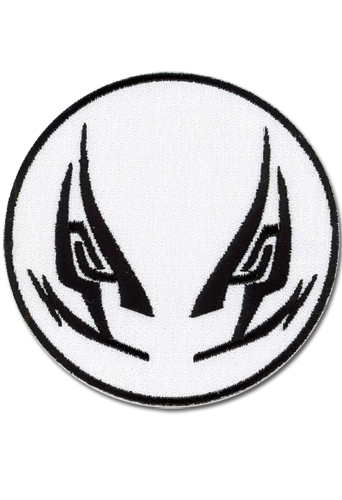 Bleach Renji Icon Patch, an officially licensed product in our Bleach Patches department.