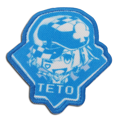 No Game No Life - Teto Patch, an officially licensed product in our No Game No Life Patches department.