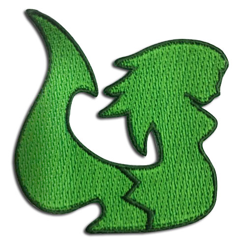 Fairy Tail - Lamia Scale Patch, an officially licensed product in our Fairy Tail Patches department.