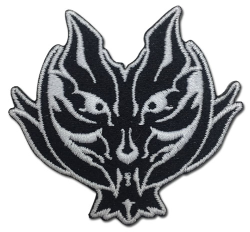 God Eater - Fenrir Emblem Patch, an officially licensed product in our God Eater Patches department.