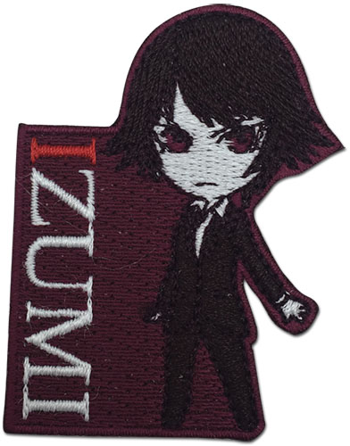 Ajin - Izumi Patch, an officially licensed product in our Ajin Patches department.