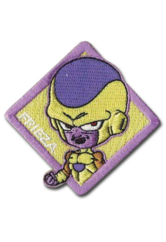 Dragon Ball Super - Frieza Patch, an officially licensed product in our Dragon Ball Super Patches department.