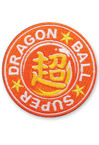 Dragon Ball Super - Dragon Ball Super Icon 01 Patch, an officially licensed product in our Dragon Ball Super Patches department.