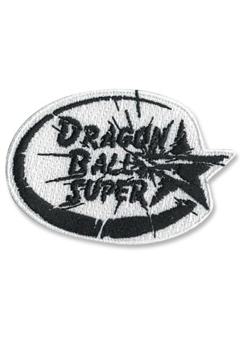 Dragon Ball Super - Dragon Ball Super Icon 2 Patch, an officially licensed product in our Dragon Ball Super Patches department.