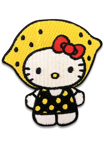Hello Kitty - Hello Kitty 12 Patch, an officially licensed product in our Hello Kitty Patches department.