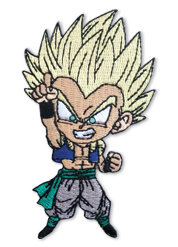 Dragon Ball Super - Gotenks, an officially licensed product in our Dragon Ball Super Random Anime Items department.