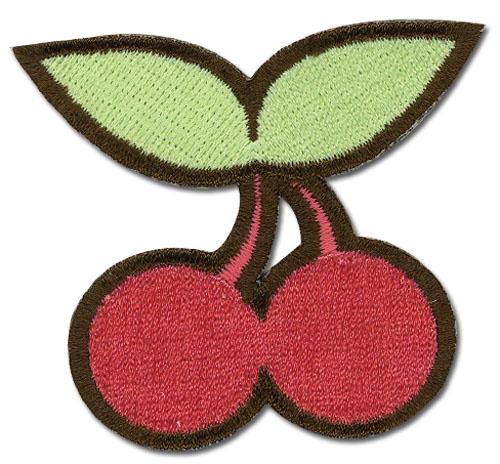 Bakemonogatari Cherry Patch, an officially licensed Bakamongatari Patch
