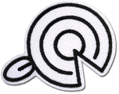 Deadman Wonderland Phone Symbol Patch, an officially licensed Deadman Wonderland Patch