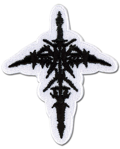 Guilty Crown Pok Patch, an officially licensed product in our Guilty Crown Patches department.