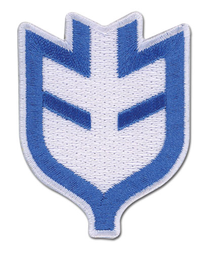 Accel World - Leonids Icon Patch, an officially licensed Accel World product at B.A. Toys.