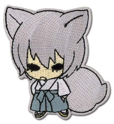 Kamisama Kiss - Tomoe Sd Patch, an officially licensed product in our Kamisama Kiss Patches department.