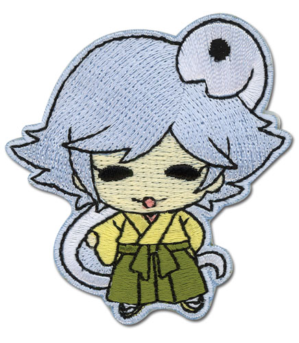 Kamisama Kiss - Mizuki Sd Patch, an officially licensed product in our Kamisama Kiss Patches department.