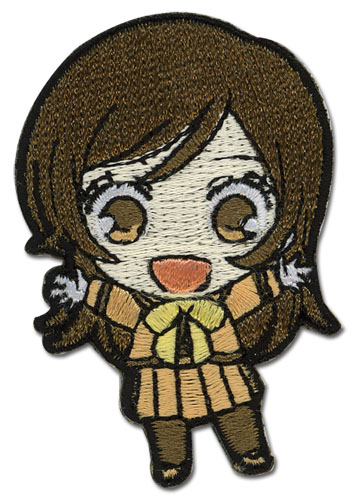 Kamisama Kiss - Nanao Sd Patch, an officially licensed product in our Kamisama Kiss Patches department.