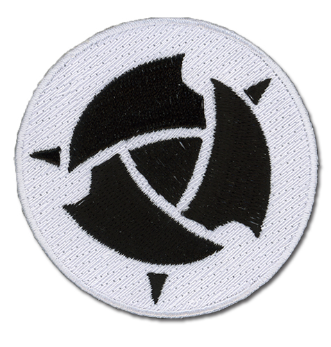 Samurai Flamenco - Icon Patch, an officially licensed product in our Samurai Flamenco Patches department.