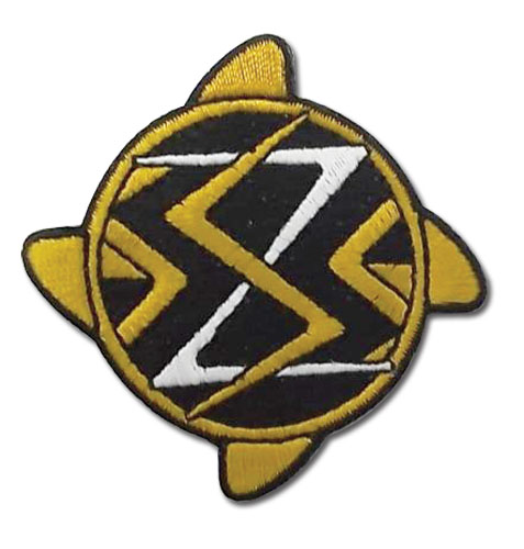 Free! - Samezuka School Emblem Patch, an officially licensed product in our Free! Patches department.