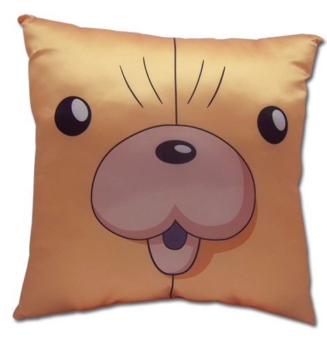 Bleach - Konface Square Pillow officially licensed Bleach Pillows product at B.A. Toys.
