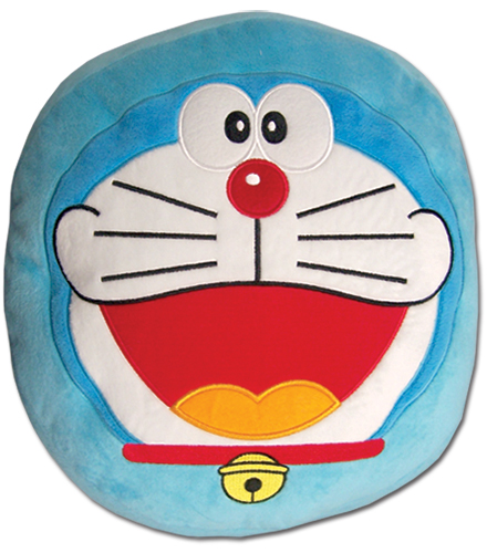 Doraemon - Doraemon Warm Hand Pillow, an officially licensed product in our Doraemon Pillows department.