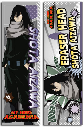 My Hero Academia - Aiza Body Pillow officially licensed My Hero Academia Pillows product at B.A. Toys.