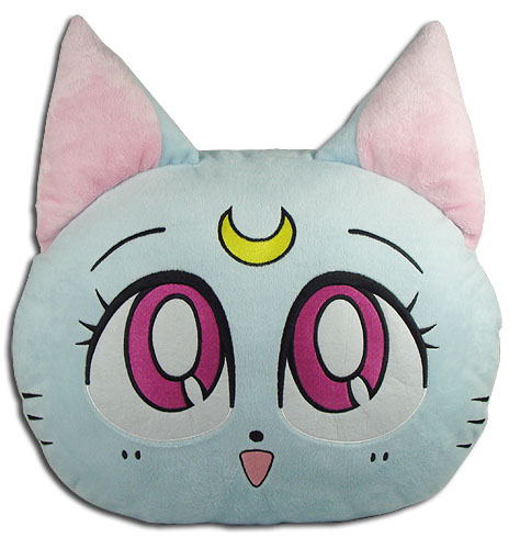 Sailor Moon Supers - Diana Warm Hand Pillow, an officially licensed product in our Sailor Moon Pillows department.