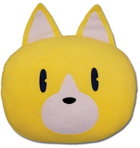 Star Driver - Fukubuchou Warm Hand Pillow officially licensed Star Driver Pillows product at B.A. Toys.