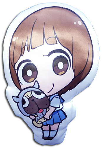 Kill La Kill - Mako Sd Pillow, an officially licensed product in our Kill La Kill Pillows department.