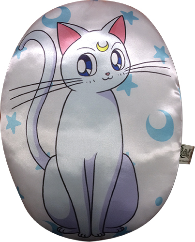 Sailor Moon R - Artemis Plush Pillow 13'', an officially licensed product in our Sailor Moon Pillows department.