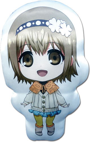 Tokyo Ghoul - Sd Hinami Plush Pillow officially licensed Tokyo Ghoul Pillows product at B.A. Toys.
