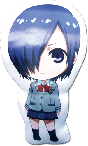 Tokyo Ghoul - Sd Toka Plush Pillow, an officially licensed product in our Tokyo Ghoul Pillows department.