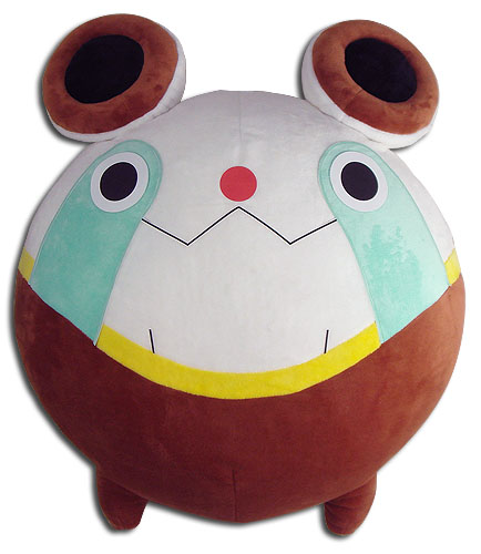 Stein;S Gate - Upa Pillow officially licensed Stein;S Gate Pillows product at B.A. Toys.
