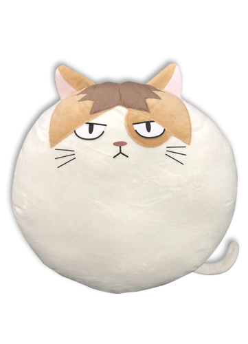 Haikyu!! - Kozume Cat Pillow, an officially licensed product in our Haikyu!! Pillows department.