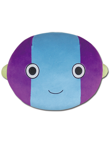Dragon Ball Super - Zeno Sama Face Pillow 11.5