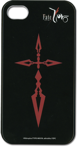 Fate/zero Command Seal Iphone 4 Case, an officially licensed Fate/Zero product at B.A. Toys.