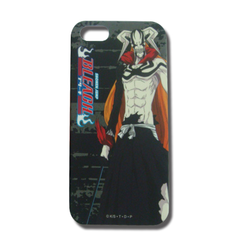 Bleach Hollow Ichigo Iphone 5 Case, an officially licensed Bleach product at B.A. Toys.
