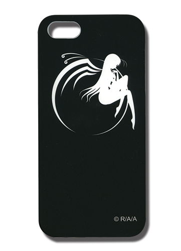 Accel World Logo Icon Iphone 5 Case, an officially licensed Accel World product at B.A. Toys.