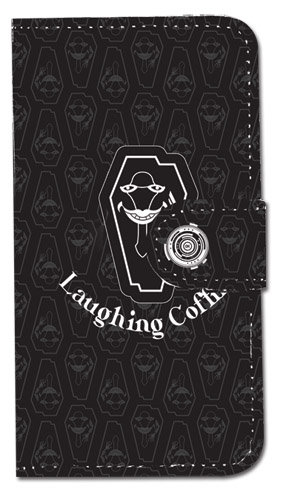 Sword Art Online Laughing Coffin Iphone 5 Case officially licensed product at B.A. Toys.