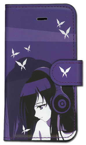 Accel World Kuroyukihime Iphone 5 Case, an officially licensed Accel World Cell Phone Accessory