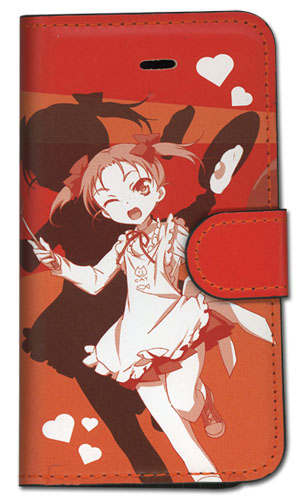 Accel World Yuniko Iphone 5 Case, an officially licensed product in our Accel World Costumes & Accessories department.