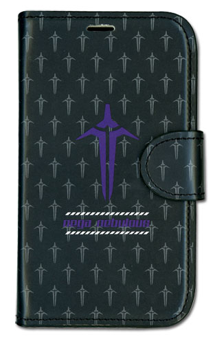 Accel World Nega Nebuouls Icon Samsung Galaxy Note Ii Case officially licensed Accel World Costumes & Accessories product at B.A. Toys.