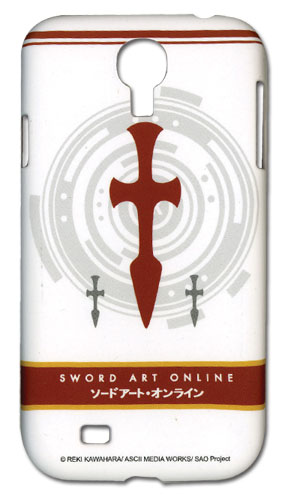 Sword Art Online Asuna Cross Samsung S4 Phone Case officially licensed product at B.A. Toys.