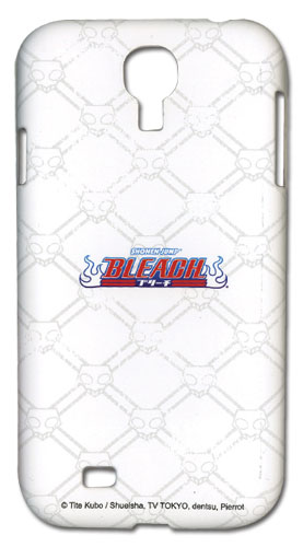 Bleach Substitute Soul Reaper Samsung S4 Case, an officially licensed Bleach Cell Phone Accessory