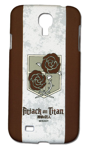 Attack On Titan - Garrison Regiment Samsung S officially licensed product at B.A. Toys.