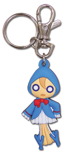 Bleach Ririn Pvc Keychain, an officially licensed product in our Bleach Key Chains department.